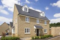 5 bed new home for sale in Holt Avenue, Adel, Leeds...
