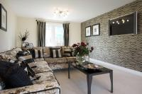 3 bedroom new home in Kilsyth Road, Longcroft...
