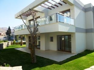 3 bedroom new Apartment in Mugla, Bodrum, Gumusluk