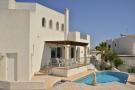 4 bed Detached house in Mojácar, Almería...