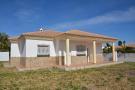 3 bed new home in Arboleas, Almería...
