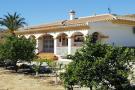 Detached Villa for sale in Los Gallardos, Almería...