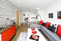 Ewell Road new Apartment for sale