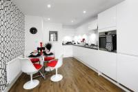 2 bedroom new Apartment for sale in Ewell Road, Surbiton, KT6