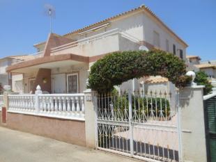 3 bed semi detached house in Alicante La Regia...