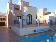 Detached house in Detached Villa with...