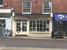property for sale in High Street, Newport Pagnell, Bucks, MK16