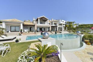 Los Flamingos Golf Villa for sale