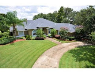 4 bed home for sale in Florida, Osceola County...