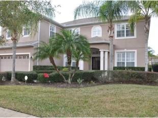 5 bed Villa in Florida, Orange County...