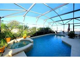 5 bedroom Villa in Florida, Polk County...
