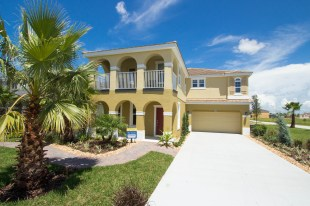 6 bed Villa for sale in Florida, Polk County...