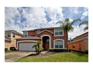 7 bed Villa in Florida, Osceola County...