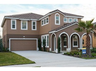 new development for sale in Florida, Polk County...