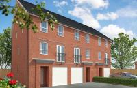 3 bedroom new home in Brindle Avenue, Coventry...