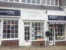 Shop in The Fairings, Tenterden...