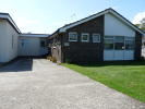 Detached Bungalow for sale in Binsted Avenue, Felpham...