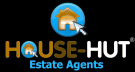 House-Hut, St Albans branch logo