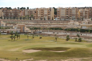 2 bed new Apartment in Murcia, Sucina