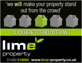 Get brand editions for Lime Property, Hull