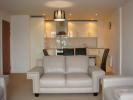 2 bedroom new Apartment to rent in Freedom Quay...