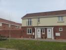 2 bed semi detached property in Woodheys Park...