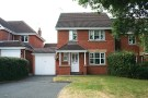 4 bedroom Detached home in Bramble Drive, Sheldon...