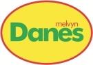 Melvyn Danes, Sheldonbranch details