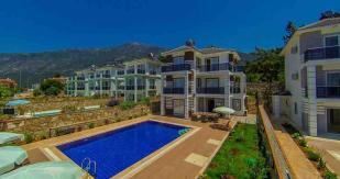 4 bed Villa in Mugla, Fethiye, Ovacik