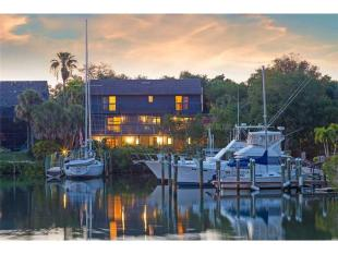 property for sale in 5821 Riegels Harbor Rd, Siesta Key, Florida, United States of America