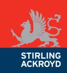 Stirling Ackroyd, Shoreditch - Short Lett logo
