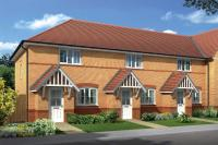 2 bed new home in West Denton Road...