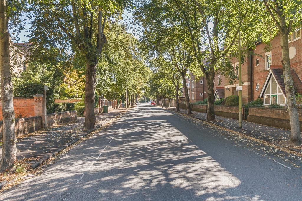 St Margaret's Road