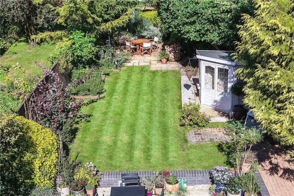 Garden Elevation