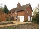 3 bedroom semi detached house in Bentley, Nr Farnham