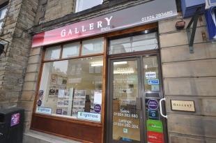 Gallery @ WF4, Wakefield branch details