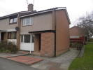 2 bedroom End of Terrace property to rent in South Street, Forfar...