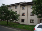 Flat for sale in Ravenscraig Drive...