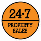 24.7 Property Letting (Glasgow) Ltd, Shettleston Sales branch logo