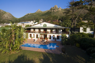 6 bed house in Western Cape, Hout Bay