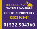 The County Property Auction, Lincoln