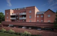 2 bed new home in Commonhall Street...
