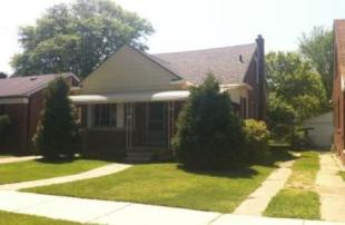 3 bedroom Detached home in South Redford, Detroit...