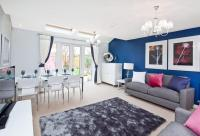 3 bed new home in Miles Road, Mitcham...