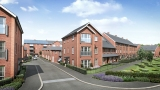 Barratt Homes, Lavender Gardens