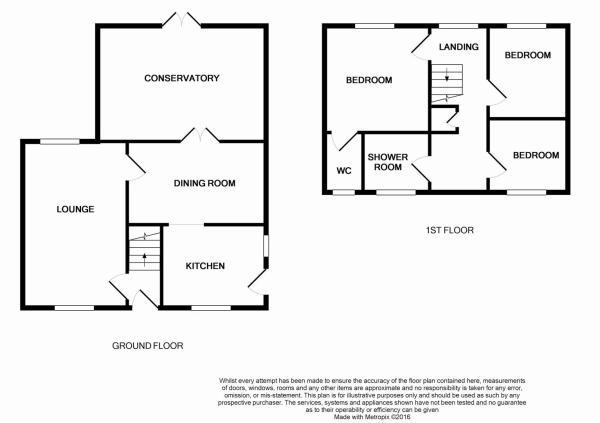 Floorplan - Glen Moo