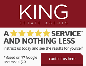 Get brand editions for King Estate Agents, Milton Keynes