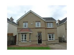 4 bedroom Detached home in Dublin, Balbriggan