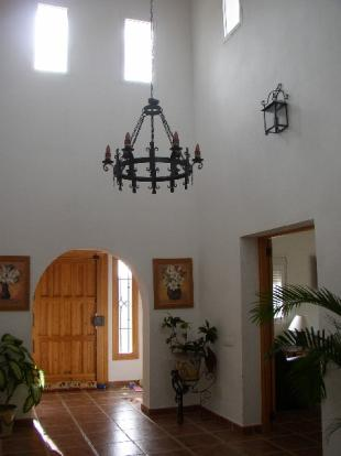 Hall Villa Nº2
