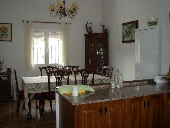 Kitchen/Diner Nº1